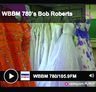 wbbm 780 radio spot-wp